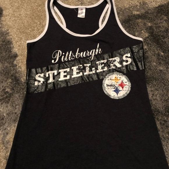 NFL Tops - Pittsburgh Steelers tee